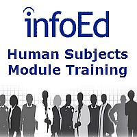 InfoEd Human Subjects Module