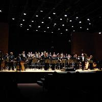 UConn Wind Ensemble presents 'Persichetti at 10'