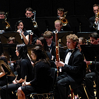 Symphonic Band presents 'Suite Angels'