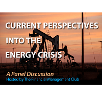 Current Perspectives into the Energy Crisis