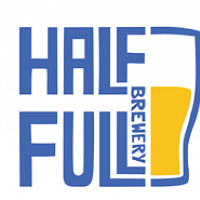 Half Full Brewery Alumni Gathering & Brewing Process Tour