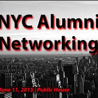 NYC Alumni Networking