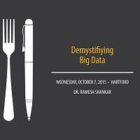 Executive Breakfast Series: Demystifying Big Data