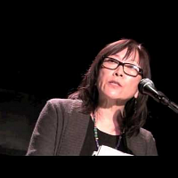 Poet Amy Uyematsu Reads from The Yellow Door