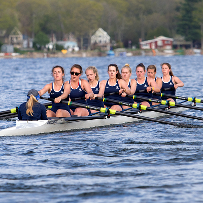 UConn Rowing Info Session