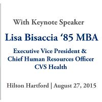Rosenberg-McVay Leadership Series with Lisa Bisaccia '85 MBA