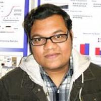 Ph.D. defense for Anurag Rimzhim