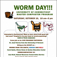 Worm Day
