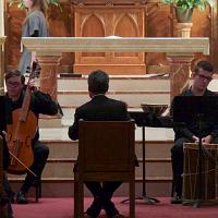 Collegium: Nun komm! Advent Music of Germany