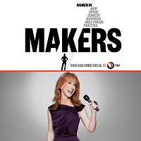 Women in Comedy - Makers Film Series - Episode 1