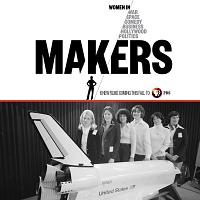 Women in Space - Makers Film Series - Episode 3