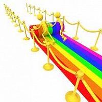 Rainbow Cinema: GBF