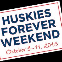 Huskies Forever Weekend
