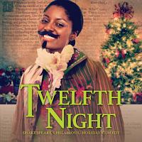 CRT presents Twelfth Night