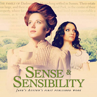 CRT presents Sense & Sensibility
