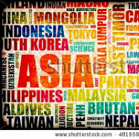 Asian & Asian American Welcome Meeting