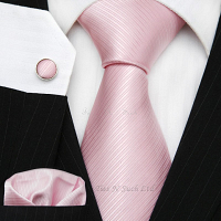 The Pink Tie Affair