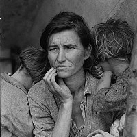 The Life and Photography of Dorothea Lange