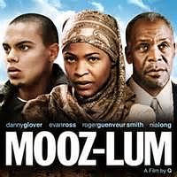 Film Mooz-Lum with Director Qasim Basir
