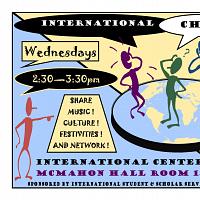 International Chat