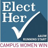 Elect Her:  UConn Women Win Training
