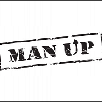 Man Up! with Dr. Michael Kimmel
