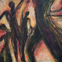 Colors of Life - Opening Art Exhibit