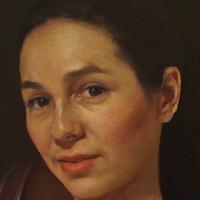 Paintings of Luis Alvarez-Roure - closing day