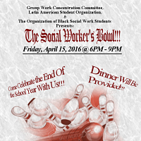 The Social Worker's Bowl