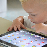 Teaching & Learning With iPads