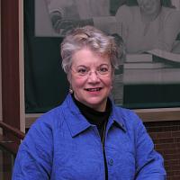 Celebrate Sue Saunders