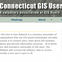 CT GIS User to User Network Meeting