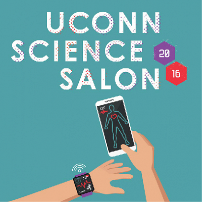 UConn Science Salon