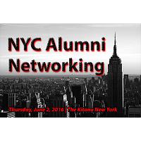 School of Business NYC Alumni Networking