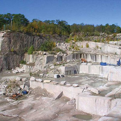 Behind the Scenes Tour: Stony Creek Quarry