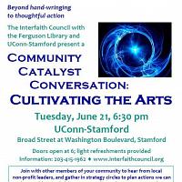 Community Catalyst Conversation