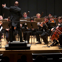 UConn Symphony Orchestra presents: Star Crossed Lovers