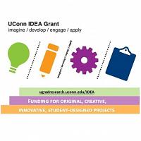 UConn IDEA Grant Information Session