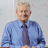 InCHIP Lecture: Reinhard Laubenbacher