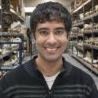 Bhart-Anjan Bhullar (Yale)