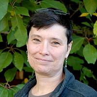 Lisa Donovan (University of Georgia)