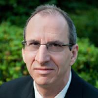 Geography Colloquium:  Dan Weiner