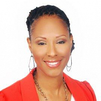 Chamique Holdsclaw - NCAA & WMBA Champion