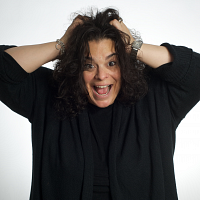The Stand-Up Comedy of Jessica Kirson