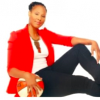 """Key Note Speaker: Chamique Holdsclaw, """"Mind/Game"""""""
