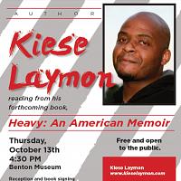Kiese Laymon Lecture