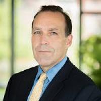 Dan Toscano '87 at the Dodd Center
