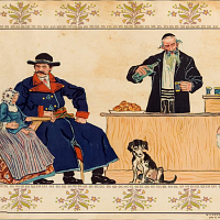 Jews, Liquor, and Life in Eastern Europe