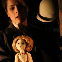 The Future of Puppetry at UConn