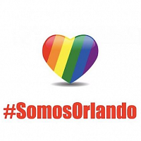 We Are Orlando Solidarity Event